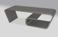 Complementi curvi di design per larredamento degli interni  Duxilon